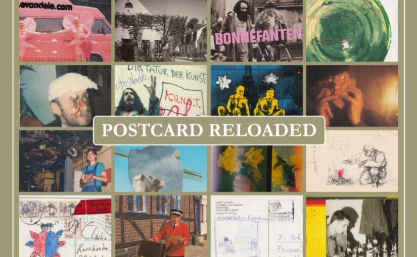 POSTCARD RELOADED